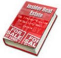 Thumbnail The Insider Guide to Selling Real Estate Unrestricted PLR