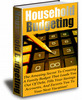 Thumbnail Household Budgeting - How to Set up a Family Budget