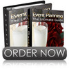 Thumbnail Event Planning - The Ultimate Guide PLR Ebook