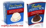 Thumbnail Starting A Cake Decorating Business Secrets + BONUS