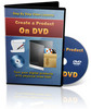 Create a Physical Product on DVD using Kunaki