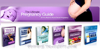 Thumbnail The Ultimate Pregnancy Guide