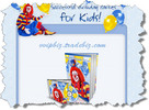Thumbnail Successful Birthday Parties for Kids MRR Ebook