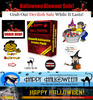 Thumbnail ECoverFX Halloween Hall Pack With Private Label Rights