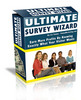 Thumbnail Download The Ultimate Survey Wizard software and Reseller..