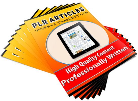 Product picture Patent - 22 PLR Articles