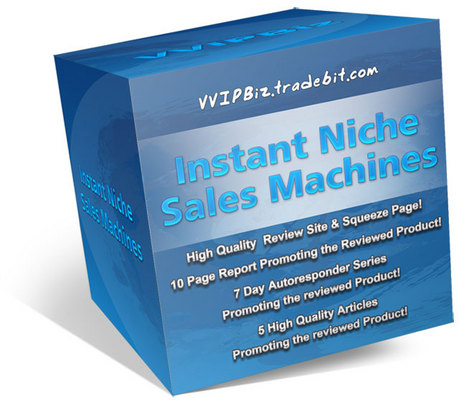Product picture Sewing Machine Repair Ready Made Clickbank Review Sites!