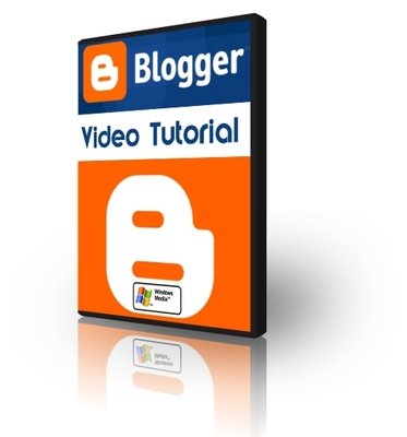Product picture Blogger Blog Tutorial Video  Course - MRR