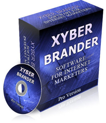 Product picture Xyber Brander Pro Version Viral Script With RR