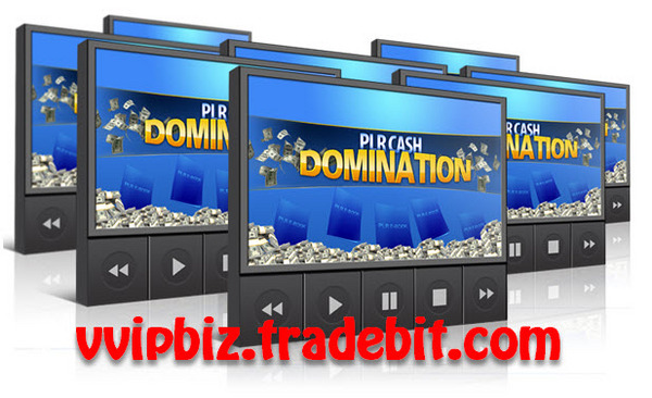 Product picture Rockstar PLR Cash Domination Videos and Powerpoint Presentation Files