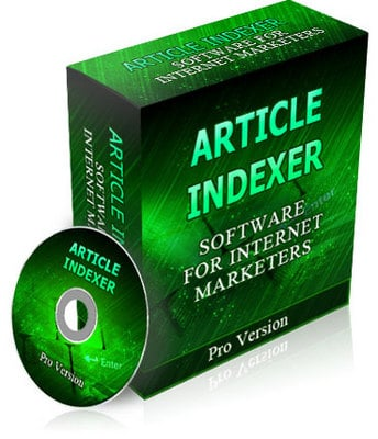 Product picture Article Indexer Pro Version: Content Management On Autopilot