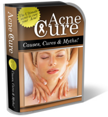 Product picture Acne Cure Website Templates Plr  Pack