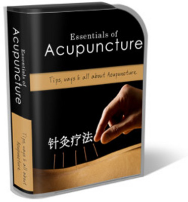 Product picture Acupuncture Minisite Templates Plr Pack