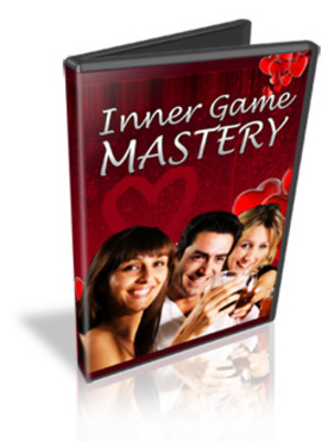 Product picture Inner Game Mastery Hypnosis PLR Audio