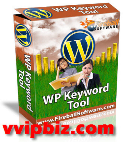 Product picture WP Keyword Tool MRR Wordpress Plugins