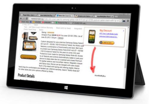 Product picture Azon Notify Box Wordpress Plugin Developer License
