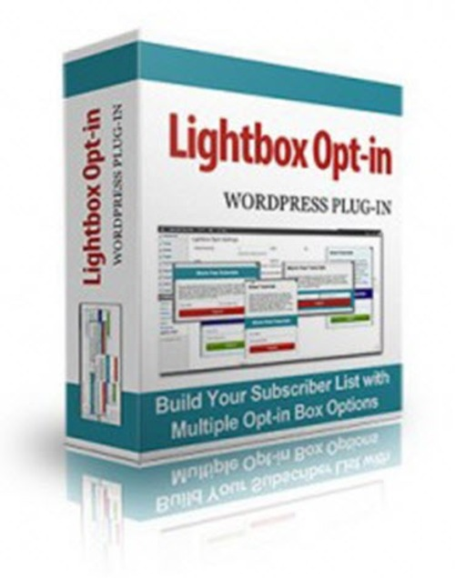Product picture Lightbox Popup Opt-in Plugin