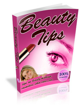Product picture Health and Beauty Tips - MRR