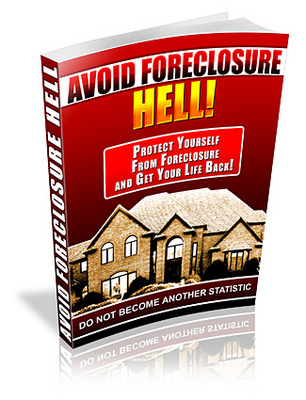 Product picture New* Avoid Foreclosure Hell With Master Resale Rights