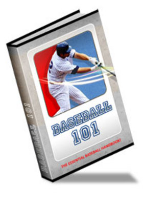 Product picture Baseball 101 - Master Resale Rights